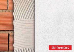 Sistemas SATE de Sika- ThermoCoat-2