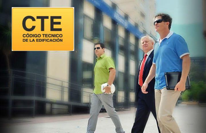 CTE, nuevas obligaciones en Seguridad en Edificios